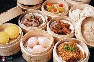 5 อาหารจีนดั้งเดิม