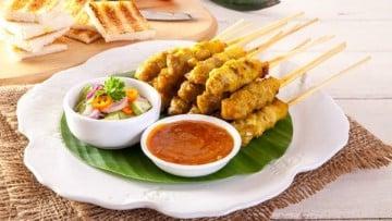 อาหารไทยที่นิยม
