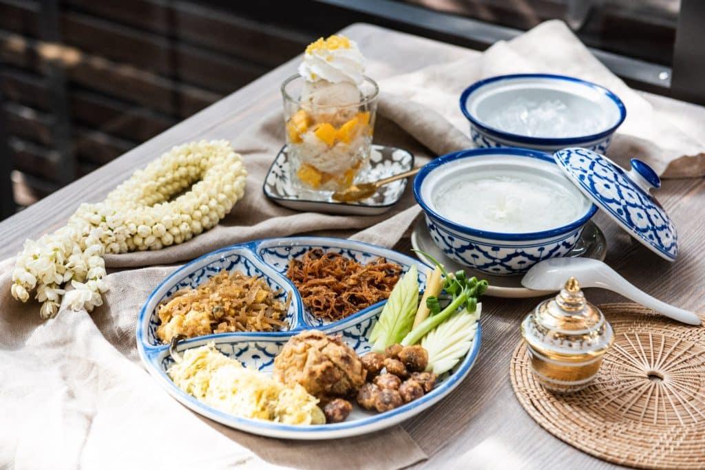 ร้านอาหารไทยนิยม